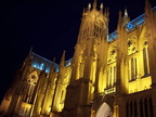 pw metz cathedrale nuit